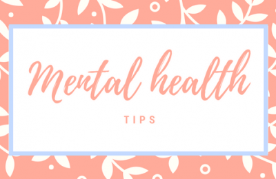 mental health tips for anyone suffering from mental health and stress banner miss mental, mental illness